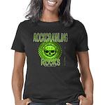 ROCKCRAWLING ROCKS Women's Classic T-Shirt