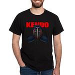 Kendo Men1 Dark T-Shirt