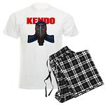 Kendo Men1 Men's Light Pajamas