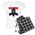 Kendo Men1 Women's Light Pajamas