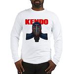 Kendo Men1 Long Sleeve T-Shirt