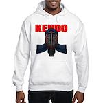 Kendo Men1 Hooded Sweatshirt