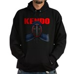 Kendo Men1 Hoodie (dark)