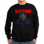 Kendo Men1 Sweatshirt (dark)