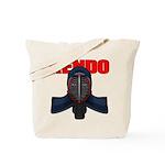 Kendo Men1 Tote Bag