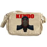 Kendo Men1 Messenger Bag