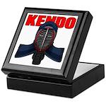 Kendo Men1 Keepsake Box