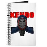 Kendo Men1 Journal