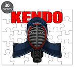 Kendo Men1 Puzzle