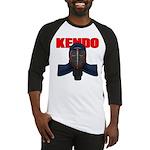 Kendo Men1 Baseball Jersey