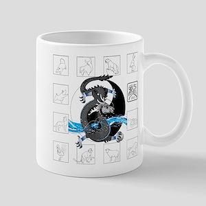 Zodiac 2012 Mug