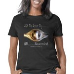 FORD 9 INCH Women's Classic T-Shirt