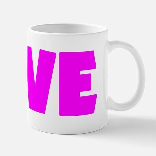 LOVE LOP RABBIT Mug