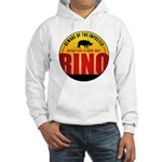 Beware of The Imposter Hooded Sweatshirt