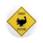 Turkey Crossing Sign 3.5