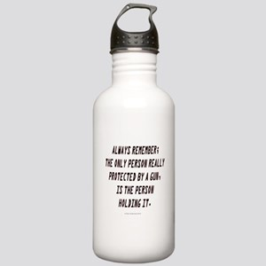 Protected Stainless Water Bottle 1.0L