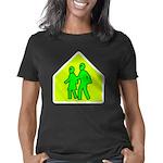 alienxingwht Women's Classic T-Shirt