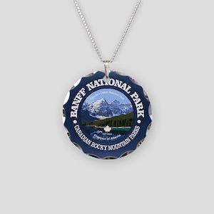 Banff National Park Necklace