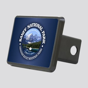 Banff National Park Hitch Cover