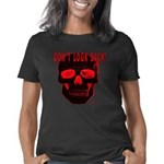 DONT LOOK BACK Women's Classic T-Shirt