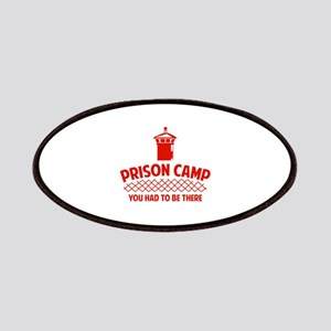 Prison Camp Patches