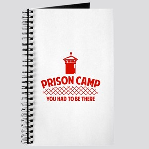 Prison Camp Journal