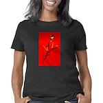 runner 1 mod 1 Women's Classic T-Shirt