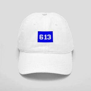 Jewish 613 Cap