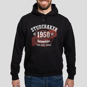 Vintage Studebaker Hoodie (dark)