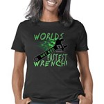 FASTEST WRENCH Women's Classic T-Shirt