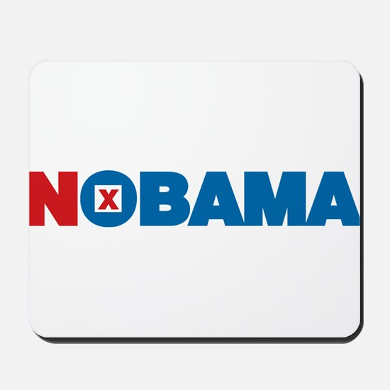 NOBAMA Mousepad