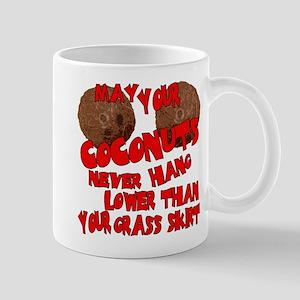 Coconut Bra Mug