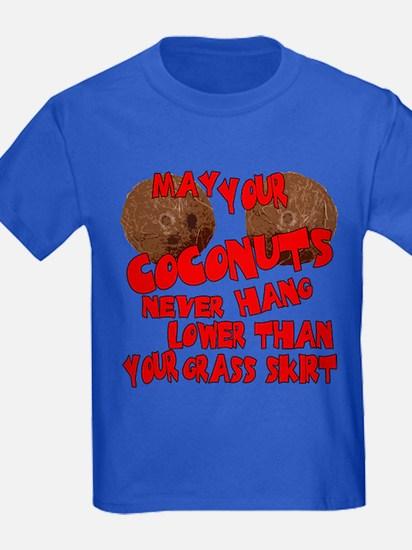 Coconut Bra T