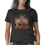 3 DEUCE Women's Classic T-Shirt