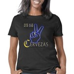 CERVEZAS Women's Classic T-Shirt