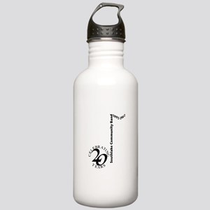 Musical Note Stainless Water Bottle 1.0L
