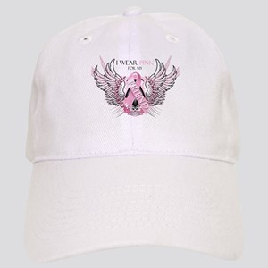 I Wear Pink for my Friend Cap