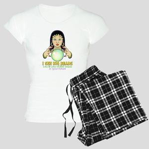 Mardi Gras Gypsy Women's Light Pajamas