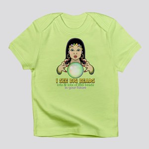 Mardi Gras Gypsy Infant T-Shirt