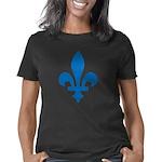 FleurLysQc1 Women's Classic T-Shirt