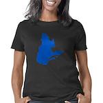CarteQc2PMS293 Women's Classic T-Shirt