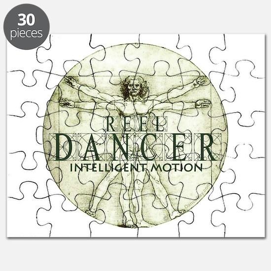 Reel Dancer Intelligent Motion by DanceBay Puzzle