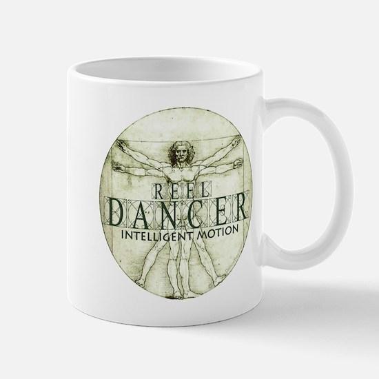 Reel Dancer Intelligent Motion by DanceBay Mug