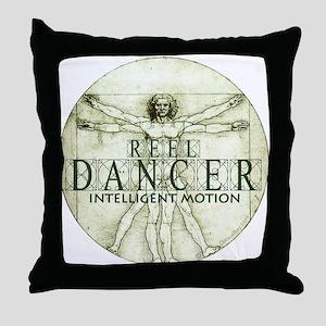Reel Dancer Intelligent Motion by DanceBay Throw P