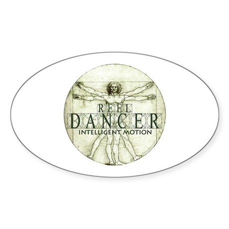 Reel Dancer Intelligent Motion by DanceBay Sticker