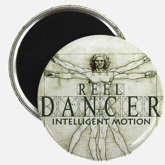 Reel Dancer Intelligent Motion by DanceBay Magnet