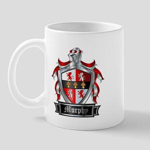 MURPHY COAT OF ARMS Mug