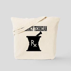 Pharmacy Technician Rx Tote Bag