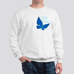 CDH Angel Mommy Sweatshirt