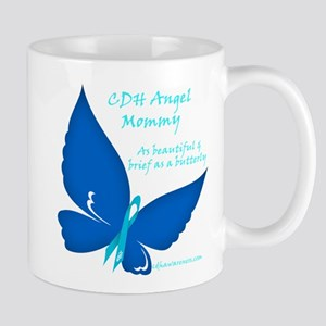 CDH Angel Mommy Mug